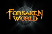 Forsaken World бесплатная клиентская онлайн игра