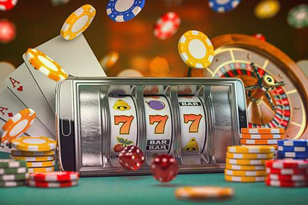 Онлайн казино Quennofluck: когда удача на твоей стороне