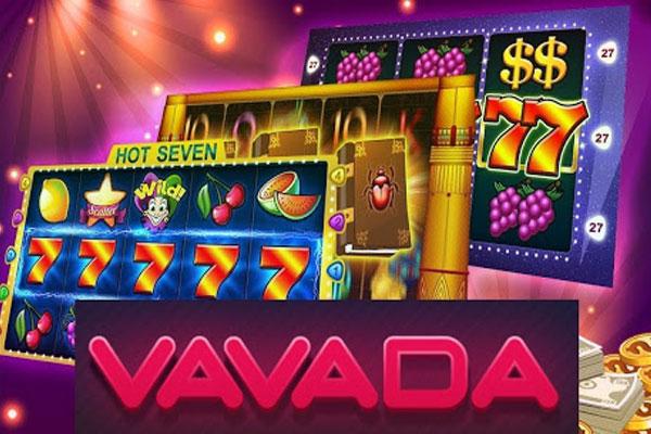 Казино Вавада: игра на деньги в игровые автоматы