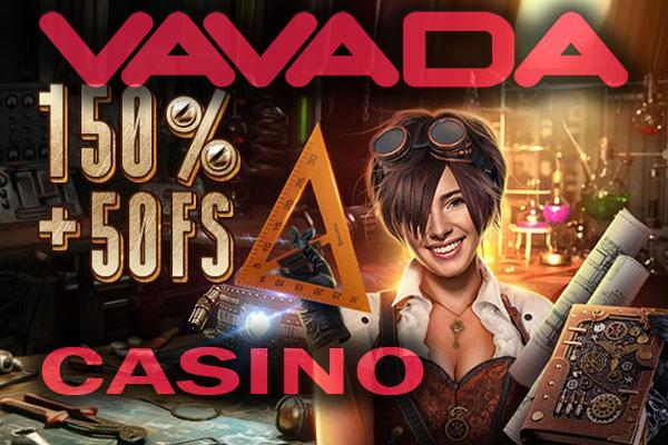 Игра на реальные деньги в Вавада казино на официальном сайте