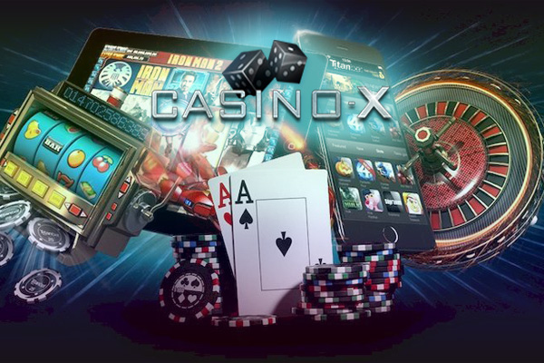 Популярные игровые автоматы казино Х